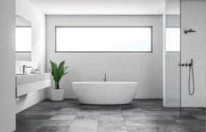 Leakfree Bathrooms