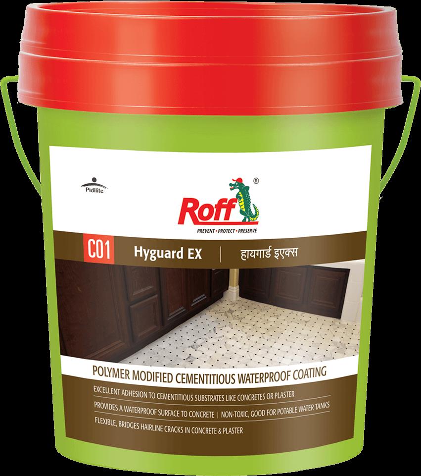 Roff Hyguard Ex Product