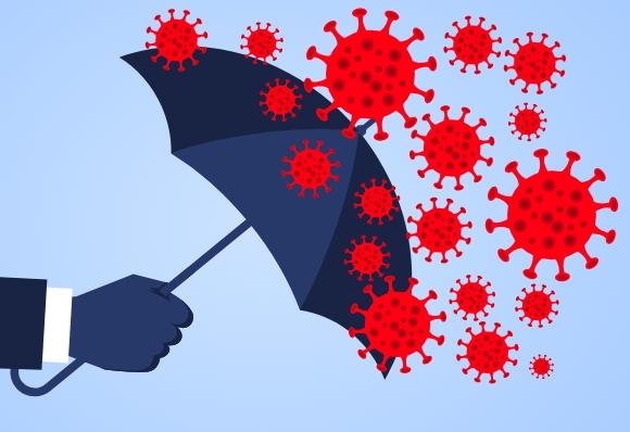 Covid Insurance Coverage - Feature